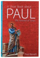 A Short Book About Paul Paperback