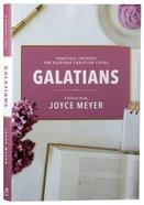 Galatians: A Biblical Study (Deeper Life Biblical Study Series) Hardback