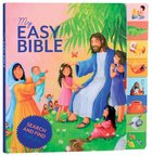 My Easy Bible Board Book