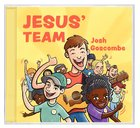 Jesus' Team CD