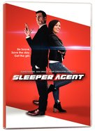 Sleeper Agent DVD