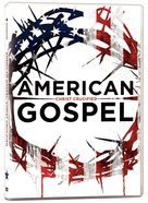 American Gospel: Christ Crucified DVD