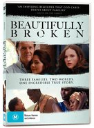 Beautifully Broken Movie DVD