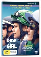 Ride Like a Girl (Special Edited Edition) DVD