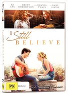 I Still Believe Movie (2020) DVD