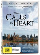When Calls the Heart Collection #06 (3 DVD Set) DVD