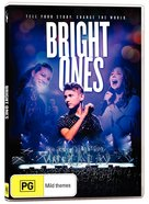Bright Ones DVD