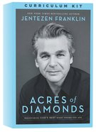Acres of Diamonds: Discovering God's Best Right Where You Are (Curriculum Kit) Pack