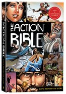 The Action Bible: God's Redemptive Story Hardback