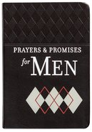Prayers & Promises For Men Imitation Leather