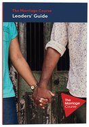 Marriage Course Leader's Guide (2020) Paperback