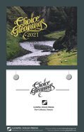 2021 Wall Calendar: Choice Gleanings Calendar