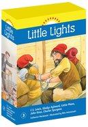 Little Lights (Little Lights Biography Series) Hardback