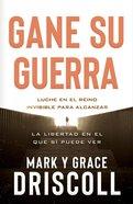 Gane Su Guerra (Win Your War) Paperback