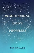 Remembering God's Promises (ESV) (Pack Of 25) Booklet