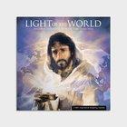 2021 Premium Wall Calendar: Light of the World Calendar