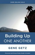One Another: Building Up One Another Paperback