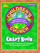 Noah's Park Children's Church (Green Edition) (Noah's Park Series) Paperback