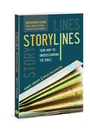 Storylines Small Group Edition: Your Map to Understanding the Bible (Participant Guide) Paperback