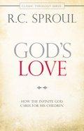 Ct: God's Love Paperback