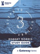 3 Steps to Victory (Study Guide) Paperback