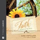 Faith (Brides Of The West Series) eAudio