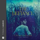 The Defiance (#03 in The Delusion Series) eAudio