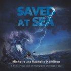 Saved At Sea eAudio