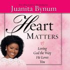 Heart Matters eAudio