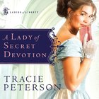 A Lady of Secret Devotion eAudio