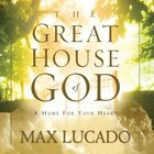 Great House of God eAudio