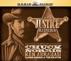 The Justice Riders eAudio