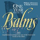 The One Year Book of Psalms eAudio