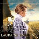 A Touch of Grace eAudio