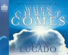 When Christ Comes eAudio