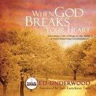 When God Breaks Your Heart eAudio