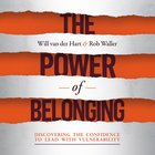 The Power of Belonging eAudio