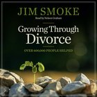 Growing Through Divorce eAudio