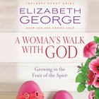 A Woman's Walk With God eAudio