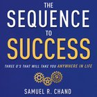 The Sequence to Success eAudio