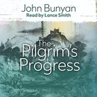 The Pilgrim's Progress eAudio