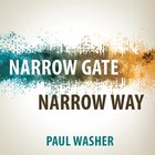 Narrow Gate Narrow Way eAudio