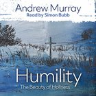 Humility eAudio