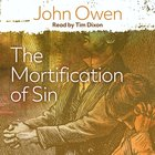The Mortification of Sin eAudio
