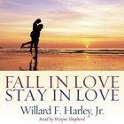 Fall in Love, Stay in Love eAudio
