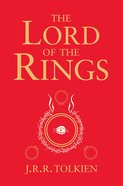 The Lord of the Rings (Complete) eBook