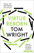 Virtue Reborn eBook