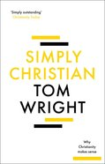 Simply Christian eBook