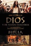 Una Historia De Dios Y De Todos Nosotros Edicin Juvenil (Young Readers Edition Series) eBook