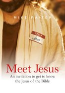 Meet Jesus eBook